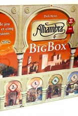 Alhambra Big Box (FR)