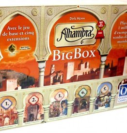 Alhambra Big Box (FR)