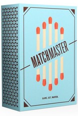 Helvetiq MatchMaster (ML)