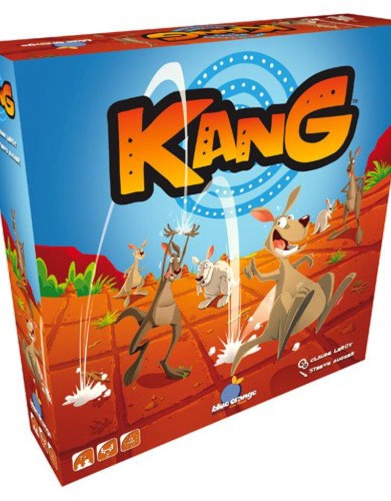 Blue Orange Kang (ML)