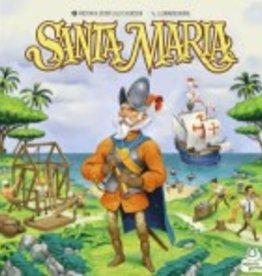 Pixie Games Santa Maria (FR)