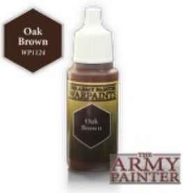 Army Painter Acrylics Warpaints - Oak Brown