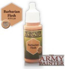 Army Painter Acrylics Warpaints - Barberian Flesh