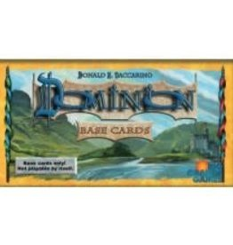 Rio Grande Games Dominion - Base Cards (EN)