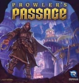 Renegade Game Studio Prowler's Passage (EN)