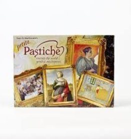 Eagle-Gryphon Games Petite Pastiche (EN)