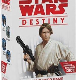 Fantasy Flight Star Wars Destiny: Starter Luke Skywalker (EN)
