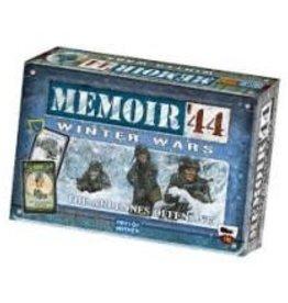Days of Wonders Memoire 44: Ext. Bataille des Ardennes (FR)