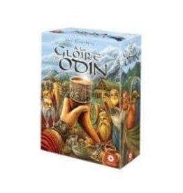 Z-Man Games À la Gloire D'Odin (FR)