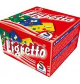 Ligretto Rouge (ML)