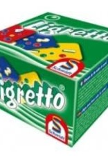 Schmidt Spiele Ligretto Vert (ML)