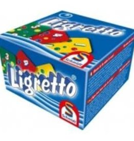 Ligretto Bleu (ML)