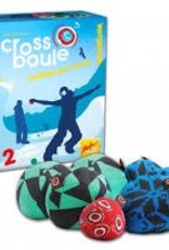 Zoch Verlag Crossboule - Mountain (ML)