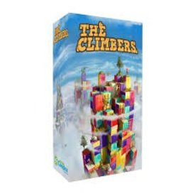 Capstone Games The Climbers (EN)