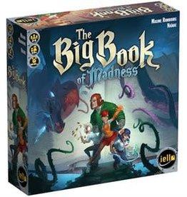 Iello The Big Book of Madness (FR)