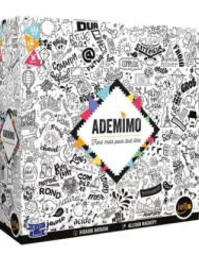 Iello Ademimo (FR)