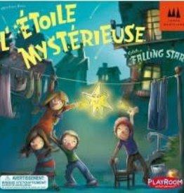 Playroom L'Étoile Mystérieuse-Catch a falling star (ML)
