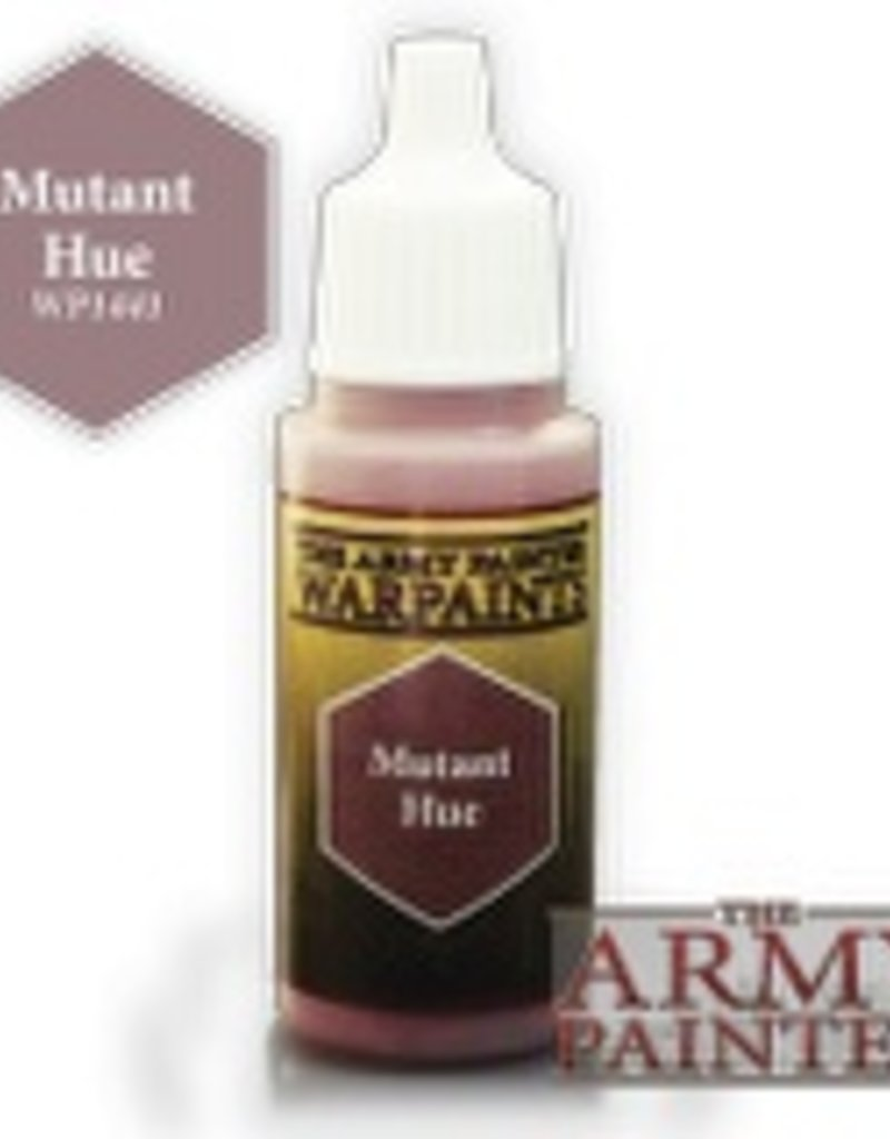 Army Painter Acrylics Warpaints - Muntant Hue