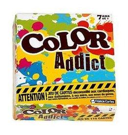 France Cartes Color Addict (FR)