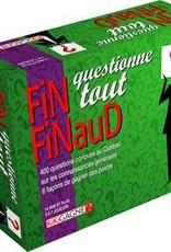 Kikigagne Fin Finaud Questionne tout (FR)
