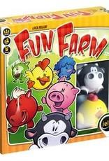 Iello Fun Farm (FR)
