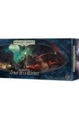 Fantasy Flight Horreur à Arkham (Ljc): Ext. Renouveau - La Nuit de la Zélatrice