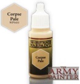 Army Painter Acrylics Warpaints - Corpse Pale