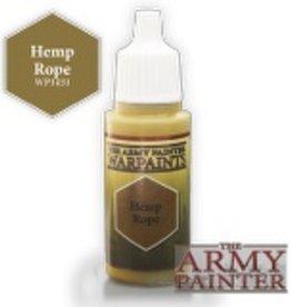 Army Painter Acrylics Warpaints - Hemp Rope