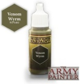 Army Painter Acrylics Warpaints - Venom Wyrm