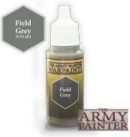 Army Painter Acrylics Warpaints - Field Grey