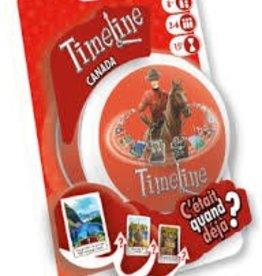 Asmodee Timeline : Canada (FR)