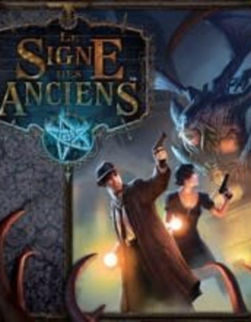 Fantasy Flight Le Signe des Anciens (FR)