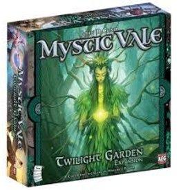 Alderac Entertainment Group Mystic Vale: Ext. Twilight Garden (EN)