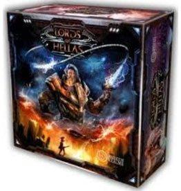 Edge Lords of Hellas (FR)