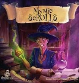 Draw Lab Mystic Scroll (FR)