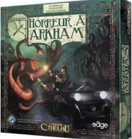 Fantasy Flight Horreur à Arrkham - je de plateau (FR)