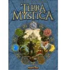 Z-Man Games Terra Mystica (ML)