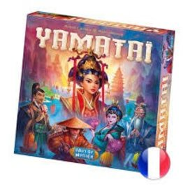 Days of Wonders Yamatai (FR)