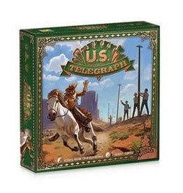 Super Meeple U.S. Telegraph (ML)