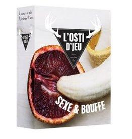 L'Osti d'Jeu - Sexe & Bouffe (FR)