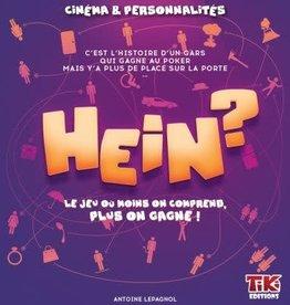 Hein? - Cinéma & Personnalités (FR)