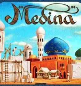 Medina (FR)