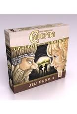 Caverna - Cave Vs Cave 2 joueurs (FR)