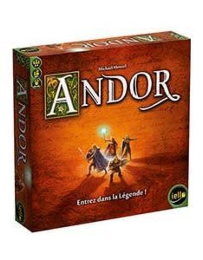 Andor (FR)