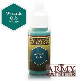 Army Painter Acrylics Warpaints - Wizards Orb