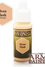 Army Painter Acrylics Warpaints - Elven Flesh