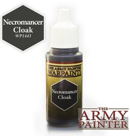 Army Painter Acrylics Warpaints - Necromancer Cloak