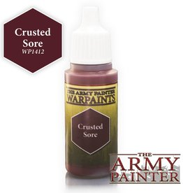 Army Painter Acrylics Warpaints - Crusted Sore