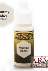 Army Painter Acrylics Warpaints - Mummy Robe