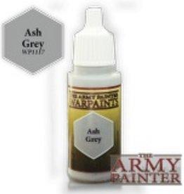 Army Painter Acrylics Warpaints - Ash Grey